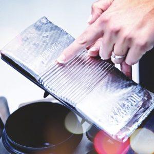 BlitzFoil Refill Box of 500 foils