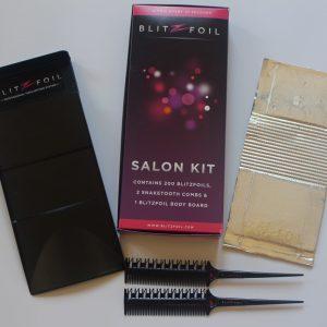 Blitzfoil Salon Kit